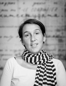 Анета Маркова